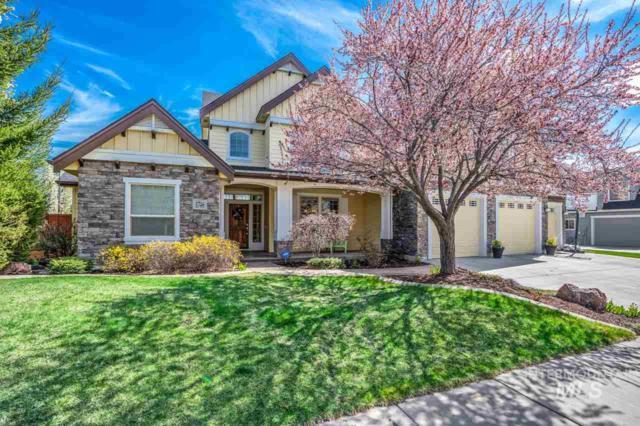 1746 N Estancia Pl, Eagle, ID 83616 (MLS #98726652) :: Jon Gosche Real Estate, LLC