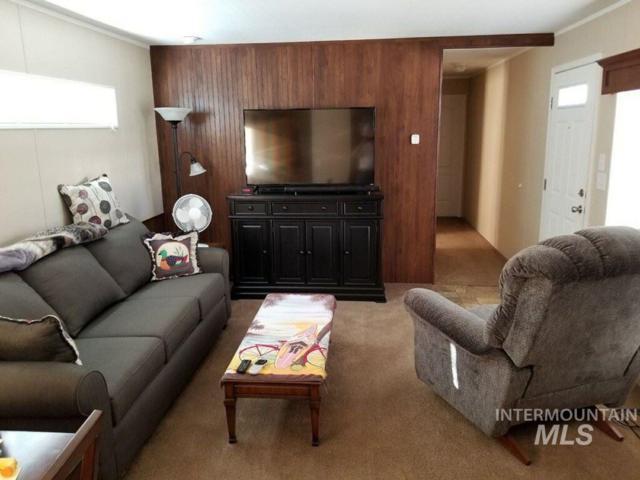 8220 S Blue Rim, Boise, ID 83716 (MLS #98726658) :: Legacy Real Estate Co.