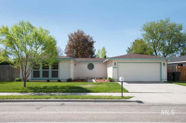 1681 W Chateau, Meridian, ID 83646 (MLS #98726659) :: Jon Gosche Real Estate, LLC