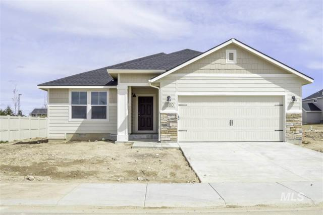 1661 N Pewter Ave, Kuna, ID 83634 (MLS #98726661) :: New View Team