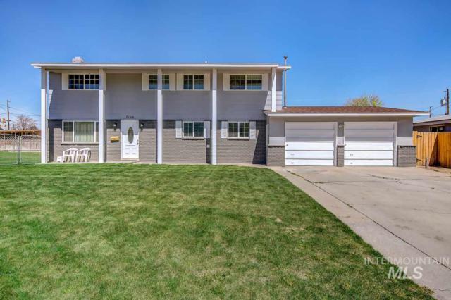 7108 W San Fernando Dr., Boise, ID 83704 (MLS #98726663) :: Jon Gosche Real Estate, LLC