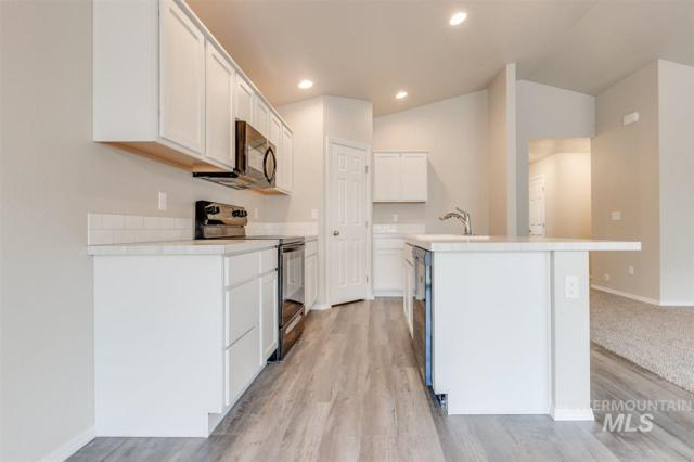 1670 N Rhodamine Ave, Kuna, ID 83634 (MLS #98726664) :: Silvercreek Realty Group