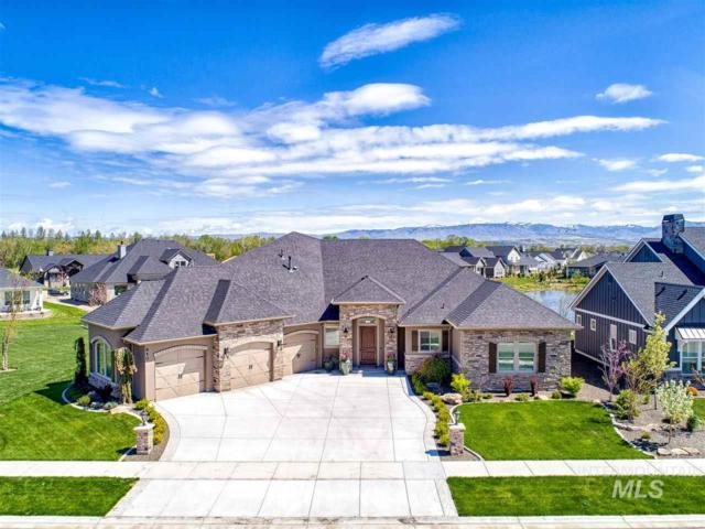 850 S Heron Pointe, Eagle, ID 83616 (MLS #98726674) :: Boise River Realty