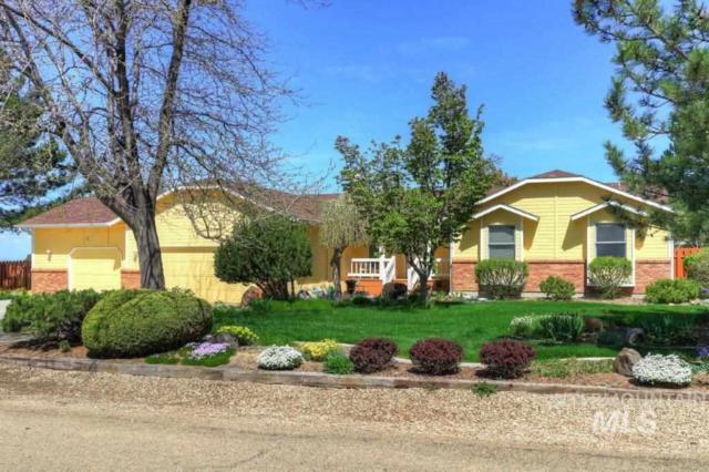15482 Rosewood St, Caldwell, ID 83607 (MLS #98726678) :: Silvercreek Realty Group