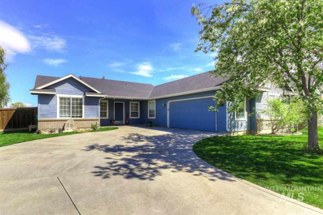 66 S Borah Way, Nampa, ID 83651 (MLS #98726680) :: Jon Gosche Real Estate, LLC