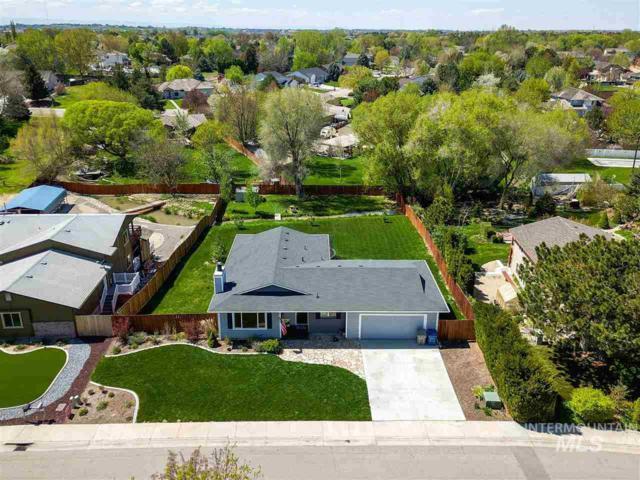 3517 S Summerset Way, Boise, ID 83709 (MLS #98726681) :: Silvercreek Realty Group