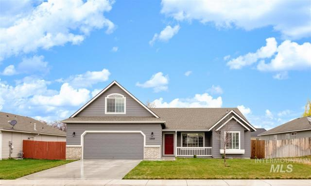 11848 Edgemoor St, Caldwell, ID 83605 (MLS #98726691) :: Jon Gosche Real Estate, LLC
