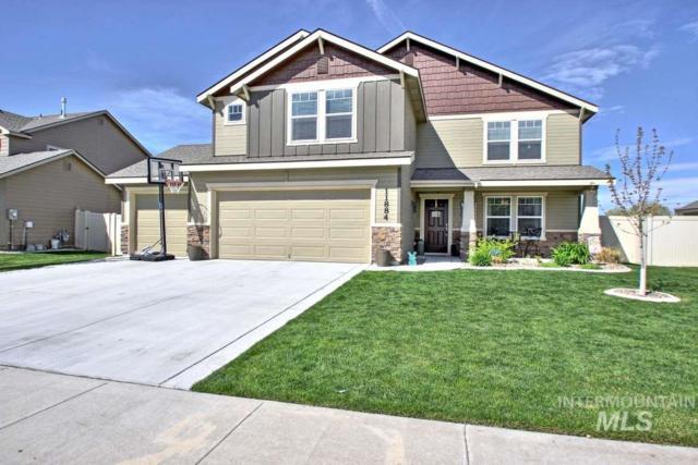 11884 Parakeet Way, Caldwell, ID 83605 (MLS #98726692) :: Silvercreek Realty Group