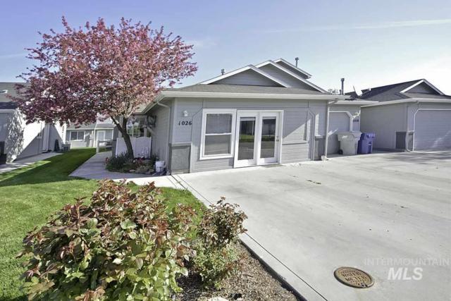 E Hawaii Ave, Nampa, ID 83686 (MLS #98726704) :: Jon Gosche Real Estate, LLC