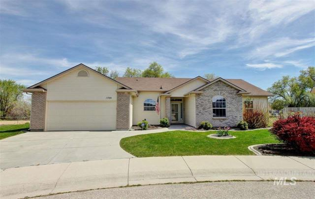 1700 Pecan Court, Nampa, ID 83651 (MLS #98726708) :: Jon Gosche Real Estate, LLC
