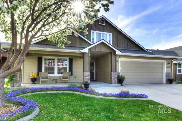 11367 W Hazelwood Dr., Boise, ID 83709 (MLS #98726713) :: Jon Gosche Real Estate, LLC