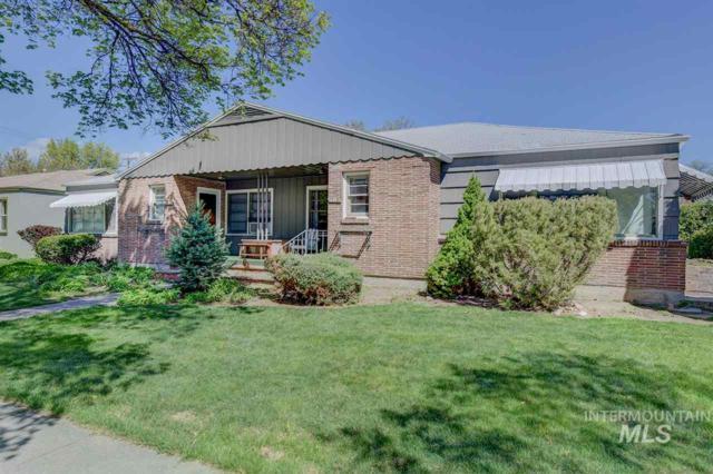 1210 N 20th St., Boise, ID 83702 (MLS #98726714) :: Jon Gosche Real Estate, LLC