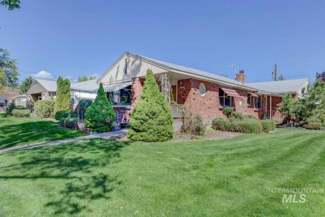 1202 N 20th St., Boise, ID 83702 (MLS #98726715) :: Jon Gosche Real Estate, LLC