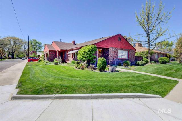 1902 W Brumback St., Boise, ID 83702 (MLS #98726716) :: Jon Gosche Real Estate, LLC