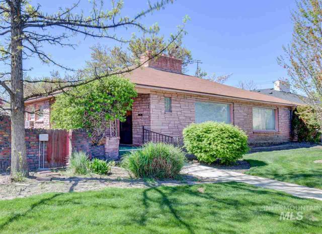 1207 N 19th St., Boise, ID 83702 (MLS #98726717) :: Jon Gosche Real Estate, LLC