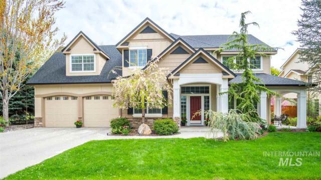1556 N Crosswater Way, Eagle, ID 83616 (MLS #98726720) :: Jon Gosche Real Estate, LLC