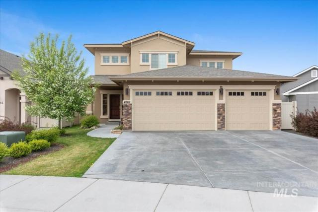 4267 S Metallic Way, Boise, ID 83709 (MLS #98726722) :: Jon Gosche Real Estate, LLC