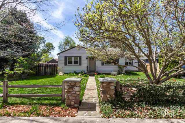 2013 N 32nd, Boise, ID 83703 (MLS #98726723) :: Jon Gosche Real Estate, LLC