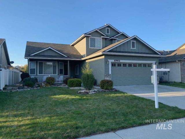 10902 Cocoon St., Nampa, ID 83687 (MLS #98726724) :: Silvercreek Realty Group