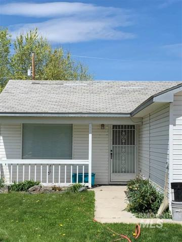 214 Elmore Ave, Nampa, ID 83651 (MLS #98726725) :: Silvercreek Realty Group