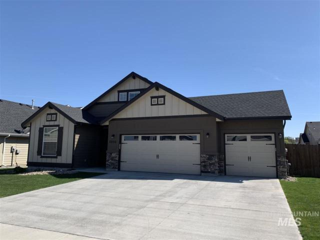 2806 Makrana, Caldwell, ID 83605 (MLS #98726726) :: Jon Gosche Real Estate, LLC
