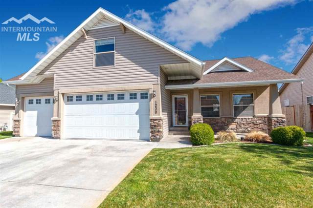1230 Knoll Ridge Rd., Twin Falls, ID 83301 (MLS #98726731) :: Jon Gosche Real Estate, LLC