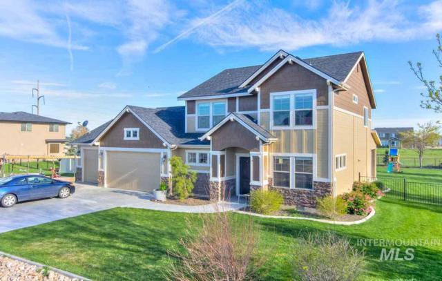 12136 Precept, Kuna, ID 83634 (MLS #98726733) :: Full Sail Real Estate