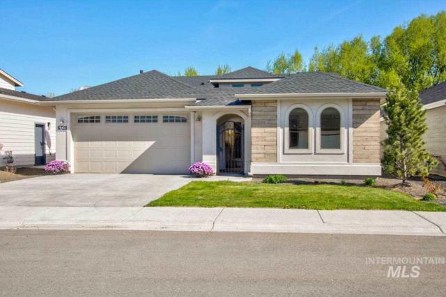6728 W Hammermill Drive, Boise, ID 83714 (MLS #98726734) :: Legacy Real Estate Co.