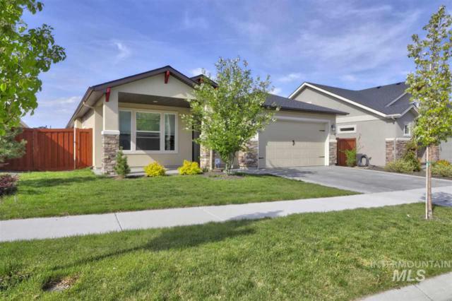 11304 W Orion Greens Street, Boise, ID 83709 (MLS #98726735) :: Legacy Real Estate Co.
