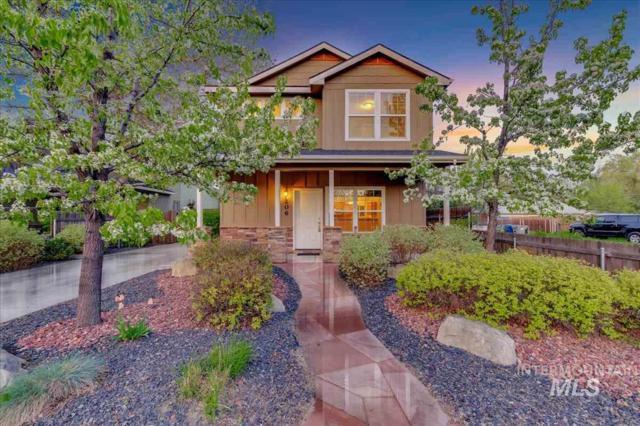 206 S Owyhee St, Boise, ID 83705 (MLS #98726736) :: Legacy Real Estate Co.