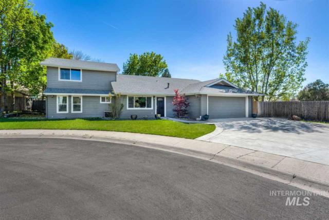 171 Northview, Eagle, ID 83616 (MLS #98726740) :: Boise River Realty