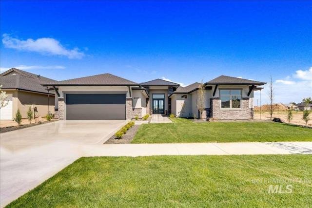 4574 Highland Fall Dr., Meridian, ID 83646 (MLS #98726745) :: Jon Gosche Real Estate, LLC