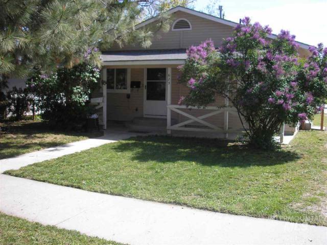 625 E 3rd St., Emmett, ID 83617 (MLS #98726755) :: Alves Family Realty
