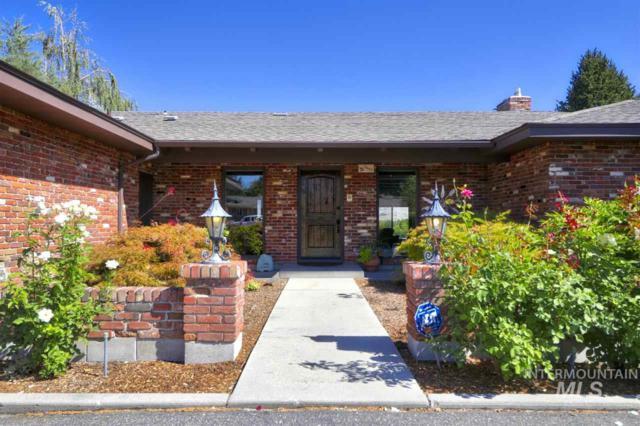 3602 W. Hillcrest Dr., Boise, ID 83705 (MLS #98726756) :: Boise River Realty