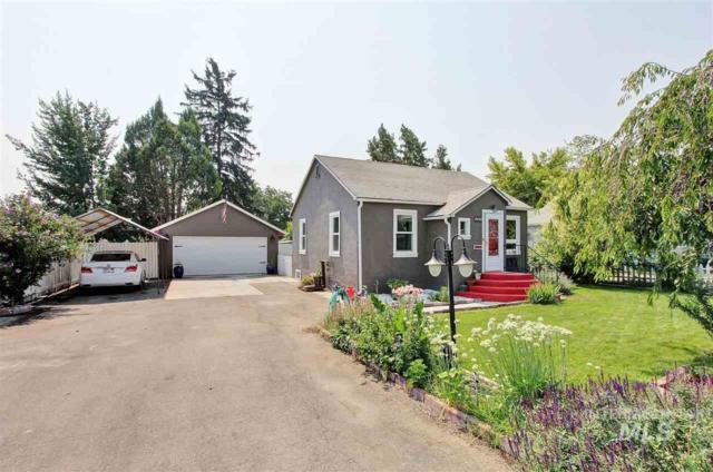 269 Davis Ave, Nampa, ID 83651 (MLS #98726757) :: Jon Gosche Real Estate, LLC