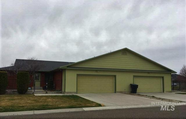 27 & 28 Meadowbrook Loop, Burley, ID 83318 (MLS #98726760) :: Epic Realty
