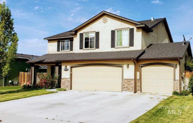 17856 Mesa Spring Ave., Nampa, ID 83687 (MLS #98726762) :: Full Sail Real Estate