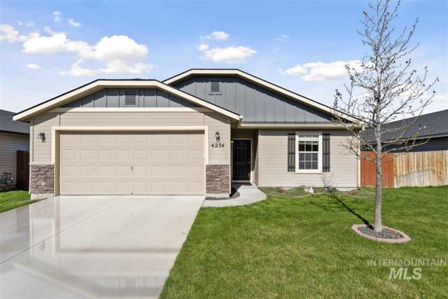 4234 S Rangewood Way, Meridian, ID 83642 (MLS #98726765) :: Full Sail Real Estate
