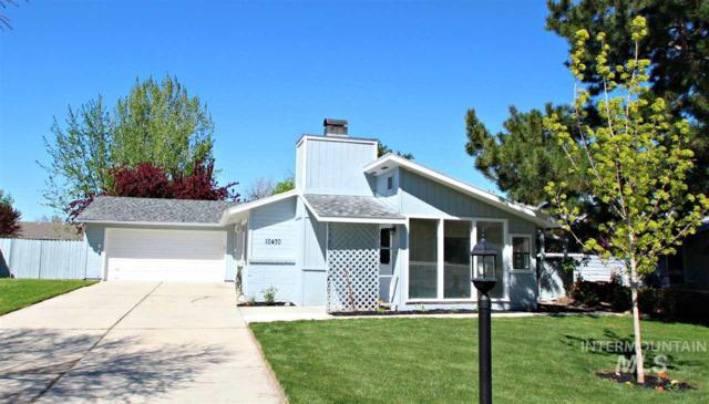 10470 W Glen Ellyn Ct., Boise, ID 83704 (MLS #98726766) :: Full Sail Real Estate