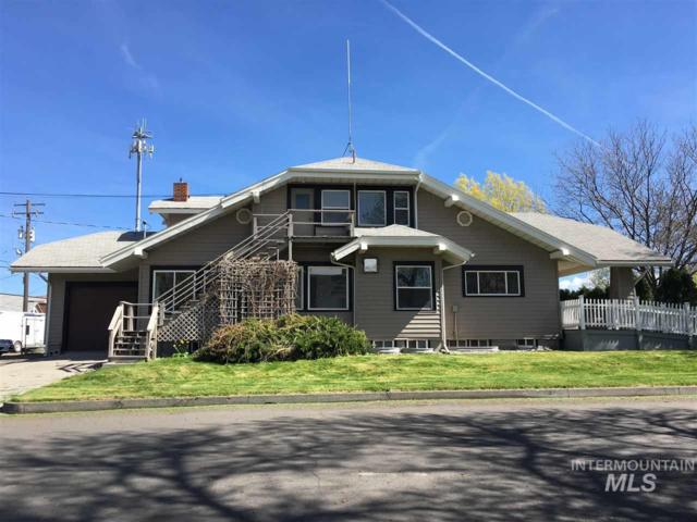 230 11th Ave North, Buhl, ID 83316 (MLS #98726768) :: Boise River Realty