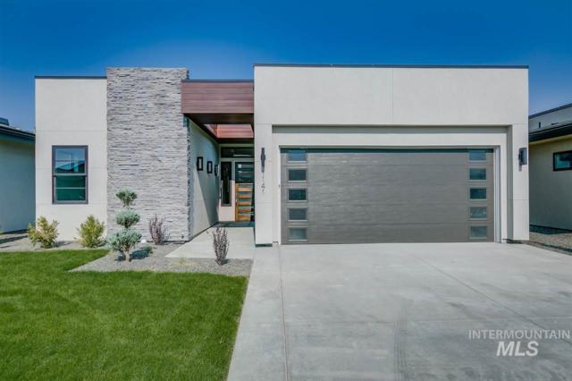 727 E Brooktrail Lane, Eagle, ID 83616 (MLS #98726783) :: Boise River Realty