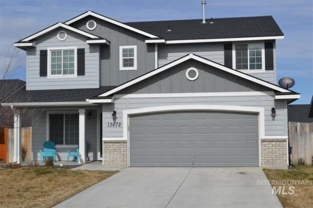 13672 Key West Street, Caldwell, ID 83607 (MLS #98726798) :: Jackie Rudolph Real Estate
