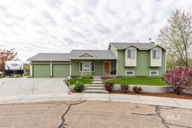 20843 Redwood Pl, Greenleaf, ID 83626 (MLS #98726800) :: Alves Family Realty