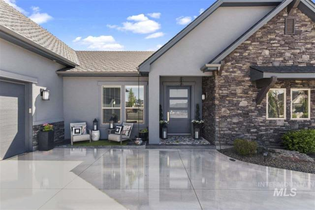533 E Fishing Creek Ln, Eagle, ID 83616 (MLS #98726812) :: Boise River Realty