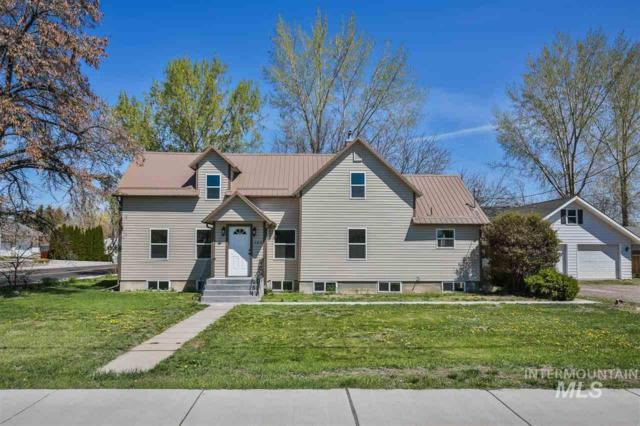 362 W Falls Ave, Twin Falls, ID 83301 (MLS #98726828) :: Alves Family Realty