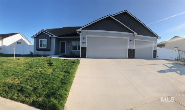 2032 Kelly Dr, Payette, ID 83661 (MLS #98726835) :: Juniper Realty Group