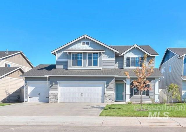 9623 W Roan Meadows Dr., Boise, ID 83709 (MLS #98726855) :: Alves Family Realty