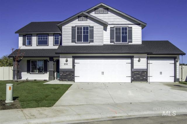 9630 W Roan Meadows Dr., Boise, ID 83709 (MLS #98726865) :: Alves Family Realty