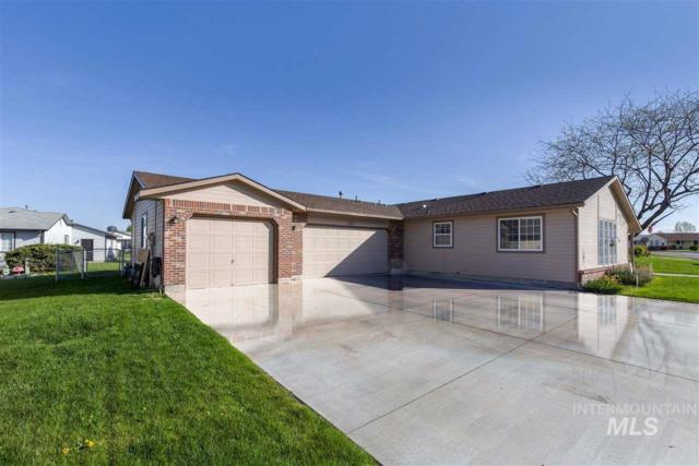1100 Burnett Drive 211A, Nampa, ID 83651 (MLS #98726926) :: Jon Gosche Real Estate, LLC