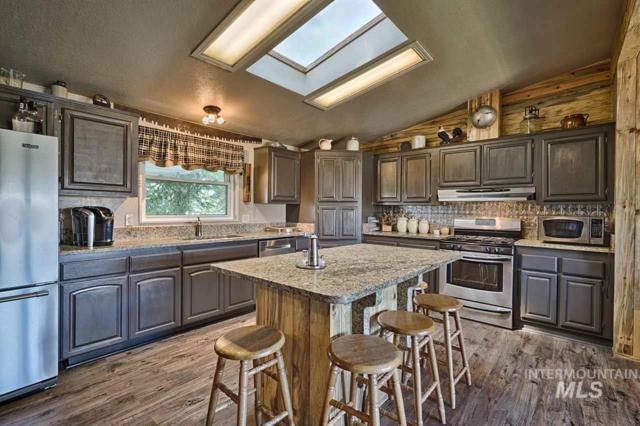 518 Hwy 95, Weiser, ID 83672 (MLS #98726931) :: Jackie Rudolph Real Estate